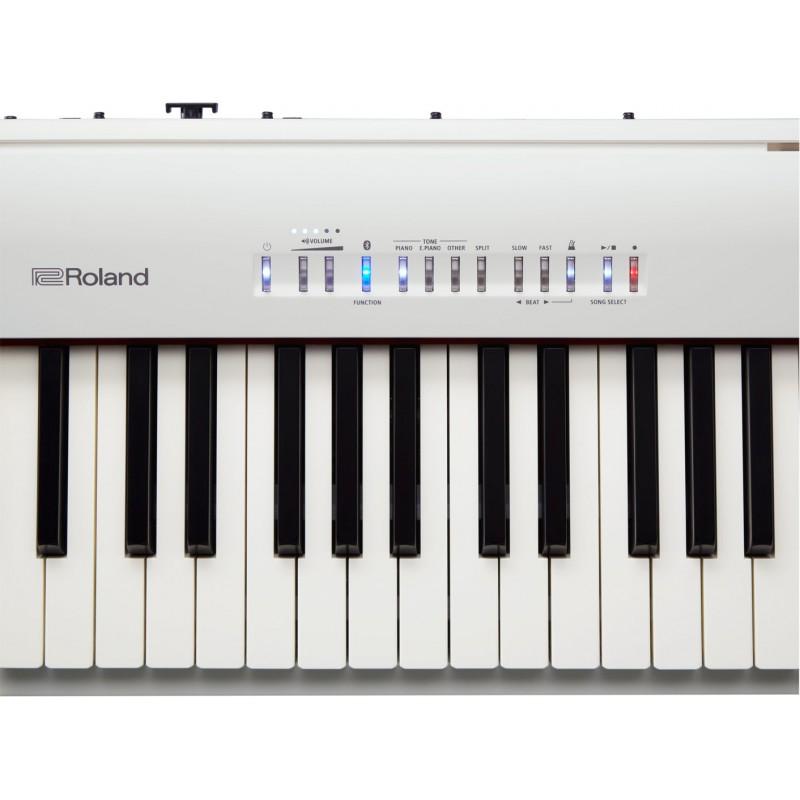 roland fp 30 digital piano hanlet bruxelles. Black Bedroom Furniture Sets. Home Design Ideas