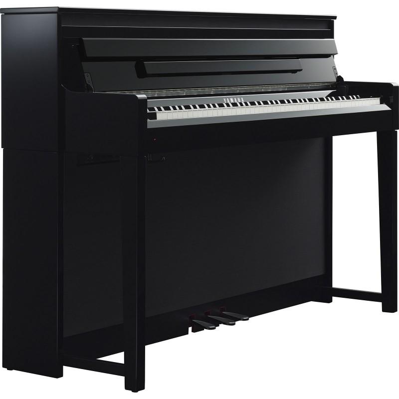 yamaha clp685 digital piano hanlet brussels. Black Bedroom Furniture Sets. Home Design Ideas