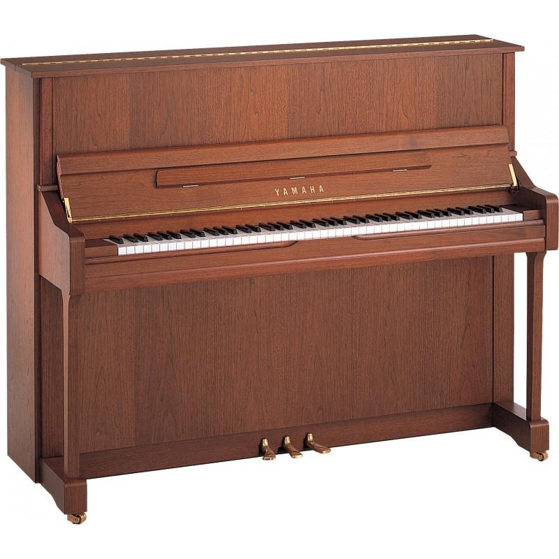 U1 yamaha piano hanlet brussel for Yamaha u1 silent piano review
