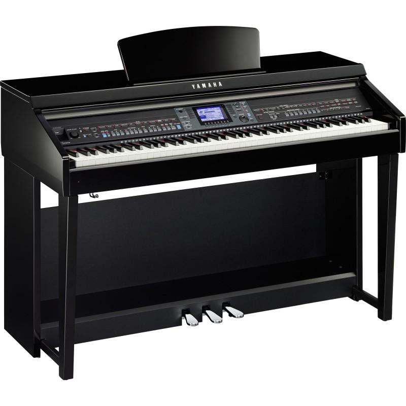 yamaha cvp701 digital piano hanlet brussels. Black Bedroom Furniture Sets. Home Design Ideas