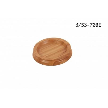 Taktell-Piccolino Ruby Red(brun)