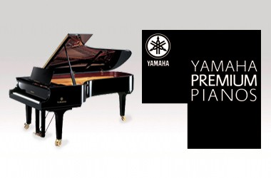 Hanlet, exclusive Yamaha Premium dealer in Brussels